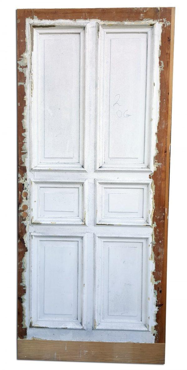 Alte Türe für Deko shabby chic Vintage oder Ladendeko