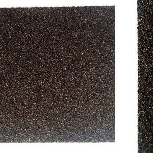 Schleifschwamm Schleifpad flexibel - Körnung 60-80-100-150-220