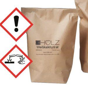 Weißkalkhydrat Kalkhydroxid Kalkhydrat gelöschter Kalk Ca(OH)2