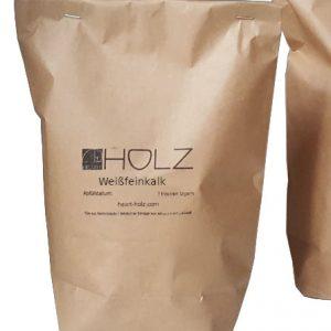 Weißfeinkalk gebrannter Kalk Branntkalk Pulver Calciumoxid